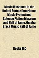 Music Museums in the United States: Experience Music Project and Science Fiction Museum and Hall of Fame