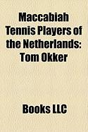 Maccabiah Tennis Players of the Netherlands: Tom Okker