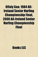 Offaly Gaa: 1984 All-Ireland Senior Hurling Championship Final, 2000 All-Ireland Senior Hurling Championship Final