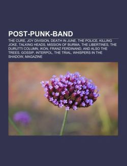 Post-Punk-Band