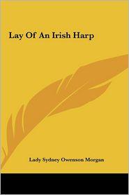 Lay of an Irish Harp