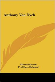 Anthony Van Dyck Anthony Van Dyck