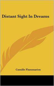 Distant Sight in Dreams