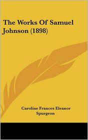 The Works of Samuel Johnson (1898)