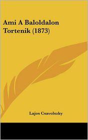 Ami a Baloldalon Tortenik (1873)