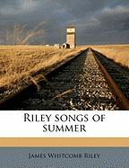 Riley Songs of Summer
