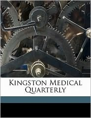 Kingston Medical Quarterly