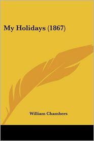 My Holidays (1867)
