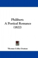 Philibert: A Poetical Romance (1822)
