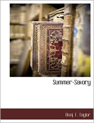 Summer-Savory