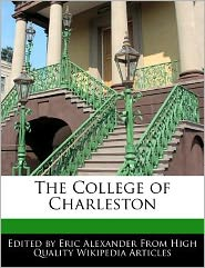 The College of Charleston