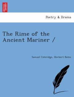 The Rime of the Ancient Mariner /