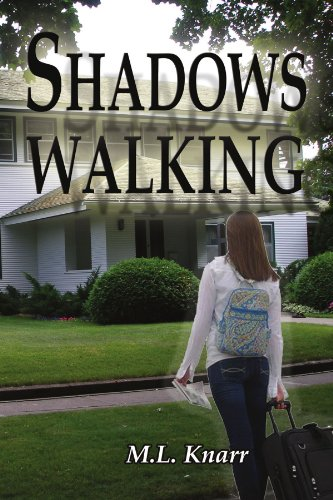 Shadows Walking - Milton Knarr