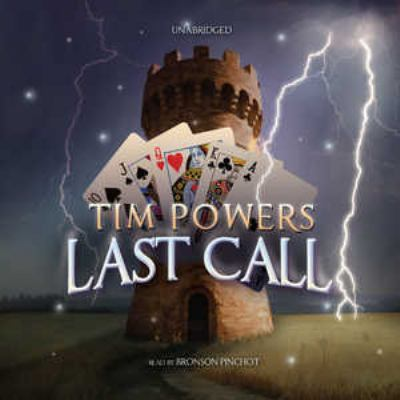 Last Call (Library Edition) - Tim Powers