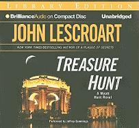 Treasure Hunt - Lescroart, John