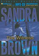 The Witness - Brown, Sandra