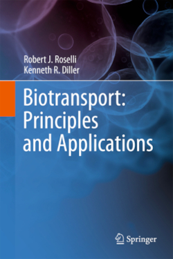 Biotransport: Principles and Applications