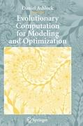 Evolutionary Computation for Modeling and Optimization - Ashlock, Daniel