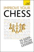 Teach Yourself Improve Your Chess