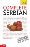 Complete Serbian: Teach Yourself