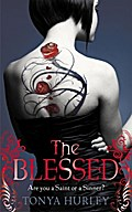 The Blessed Book: 1