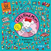 Let's Find Mimi: In the City