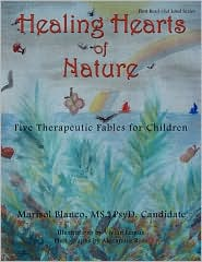 Healing Hearts Of Nature Five Therapeuti
