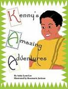 Kenny's Amazing Adventures - Lee, Anita Lynn