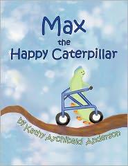 Max the Happy Caterpillar