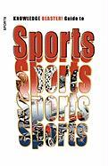 Knowledge Blaster! Guide to Sports - Productions, Yucca Road