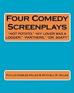 Four Comedy Screenplays