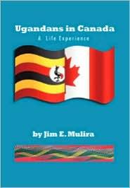 Ugandans in Canada