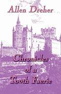 Chronicles of a Tooth Faerie - Dreher, Allen