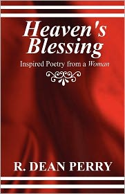Heaven's Blessing: Inspired Poetry from a Woman