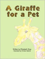 A Giraffe for a Pet
