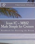 Icom IC - M802 Made Simple for Cruisers