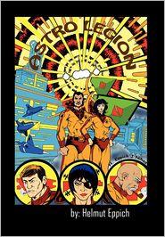 Astro Legion: (A Graphic Novel Script)
