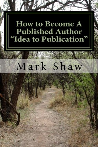 How to Become A Published Author