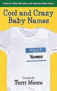 Cool and Crazy Baby Names - Moore, Terri