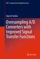 Oversampling A D Converters with Improved Signal Transfer Functions