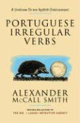 Portuguese Irregular Verbs: A Professor Dr Von Igelfeld Entertainment Novel (1)