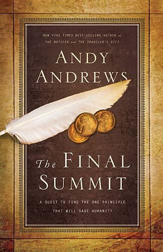 The Final Summit: Audio Book on CD - Andy Andrews