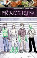 Fraction - Tischman, David