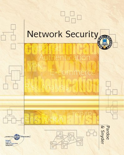 Network Security - Gordon F. Snyder; Terry Pardoe