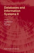 Databases and Information Systems II