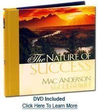The Nature of Success - Mac Anderson