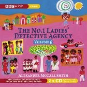 No. 1 Ladies Detective Agency - Alexander McCall Smith, Anne Collins, Duncan Fegredo