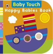 Happy Babies Book