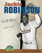 Jackie Robinson: Breaking the Color Barrier - Price, Sean