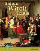 Salem Witch Trials: Colonial Life - Price, Sean